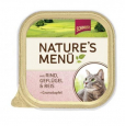 Schmusy Nature's Menu Beef & Poultry 100 g