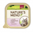 Nature's Menu Kalkkuna & Kani Schmusy 100 g