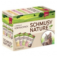 Products often bought together with Schmusy Nature's Menu Multipack Pouch
