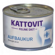 Kattovit Feline Diet Aufbaukur (Convalescence) 175 g