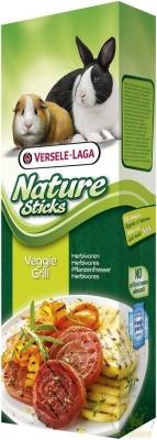 Versele Laga Nature Sticks Veggie Grill-Pflanzenfresser  90 g