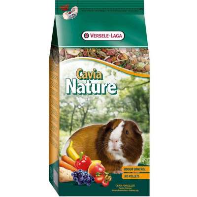 Versele Laga Cavia Nature  750 g, 2.5 kg, 10 kg