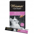 Miamor Cat Snack Malt Cream 6x15 g