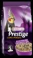 Artículos que se suelen comprar con Versele Laga Prestige Loro Parque Mix para Periquito Australiano