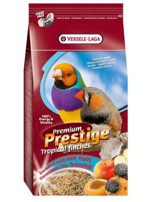Versele Laga Prestige Exotic Food Premium  1 kg