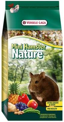 Versele Laga Nature Mini Hamster  400 g