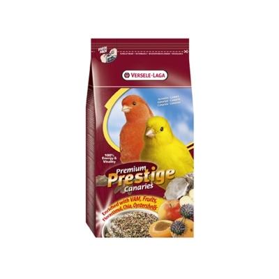 Versele Laga Prestige Kanarienfutter Premium  2.5 kg, 1 kg