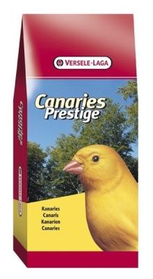 Versele Laga Prestige Kanarienfutter Standard  4 kg, 1 kg