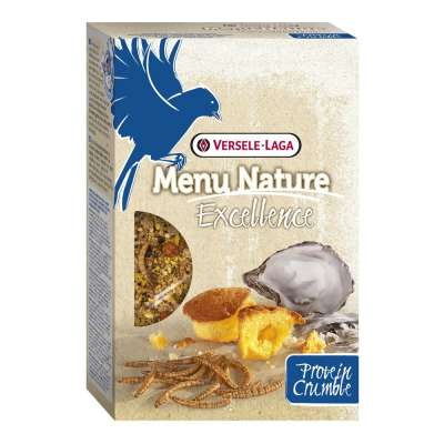 Versele Laga Menu Nature Excellence Protein Crumble  600 g