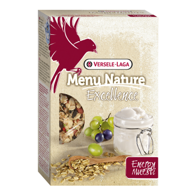 Versele Laga Menu Nature Excellence Energy Muesli  700 g