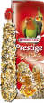 Versele Laga Prestige Sticks Big Parakeets Nuts & Honey 2 pcs