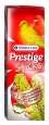 Versele Laga Prestige  Canarios Palitos con huevos y conchas de ostras 2 piezas 60 g