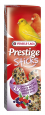 Products often bought together with Versele Laga Prestige Sticks Canaries Forest Fruit 2 pcs