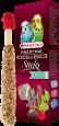 Versele Laga Prestige Sticks Excellence Omega 3-Sittiche 60 g vorteilhaft
