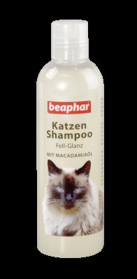 Beaphar Shampoo Pelo Lucido per Gatti 250 ml