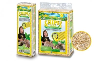 Chipsi Späne Citrus 1 kg