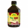 cdVet Fit-BARF Voederolie  500 ml