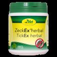 cdVet  ZeckEx Herbal  250 g winkel