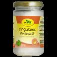 Singulares Organic Coconut Oil 200 ml fra cdVet