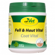 cdVet Coat Vital Cat & Dog 400 g billige