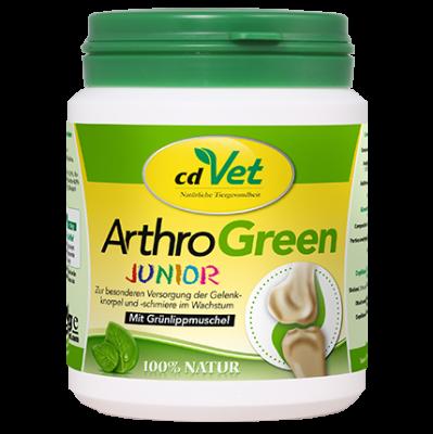 cdVet Arthro Green Junior 80 g