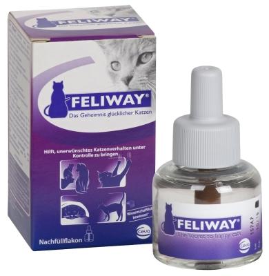 Feliway Startpakke 24 ml