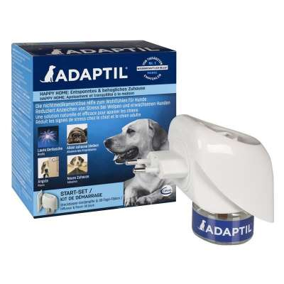 Adaptil Ceva  Happy Home Starter Set for Hund