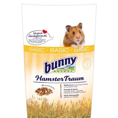 Bunny Nature HamsterDream Basic  600 g