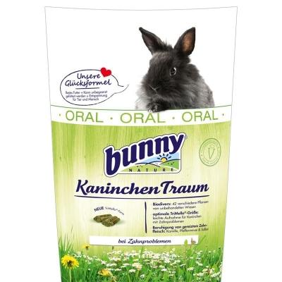 Bunny Nature Kaninchen Traum Oral  750 g, 4 kg, 1 kg