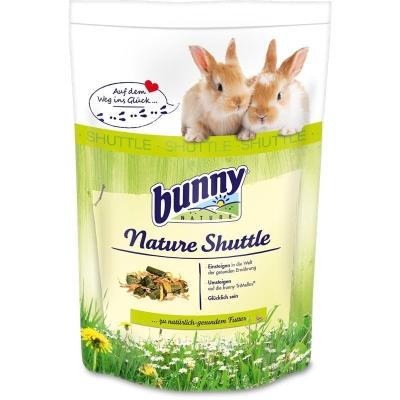 Bunny Nature Nature Shuttle Kaninchen  600 g