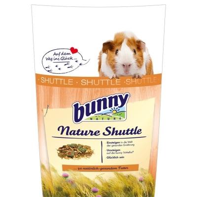 Bunny Nature Nature Shuttle Meerschweinchen  600 g