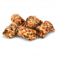 Mit Bunny Nature Lieblings-Stückchen mit Mehlwürmern & Gemüse wird oft zusammen gekauft