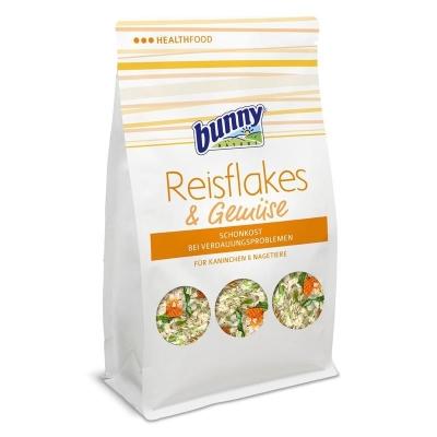 Bunny Nature Reisflakes+Gemüse  80 g