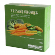 Fleischeslust Vitamin bomb with Carrots, Potatoes & Broccoli  300 g