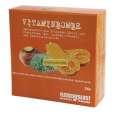 Fleischeslust Bombes Vitaminés avec de la Citrouille et de la Luzerne 300 g pas chères