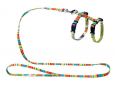 Produse des achiziționate împreună cu Hunter Cat harness and leash set Stripes
