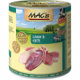 MAC's Dog - Agneau & Canard 800 g