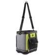 Hunter Carry bag Darwin, green/grey bestil til gode priser