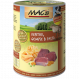 MAC's Dog - Renne, Légumes & Pâtes, en Boîte 400 g  meilleurs prix