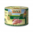 MAC's Lamb & Turkey 200 g