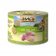 MAC's Cat - Duck, Turkey & Chicken 200 g - Food for mature cats
