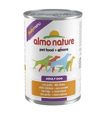 Almo Nature DailyMenu Adult Dog Chicken  800 g, 400 g
