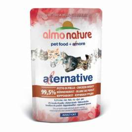 Almo Nature Alternative Kananrinta  55 g