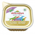 Almo Nature DailyMenu BIO Adult Dog Kalkoen 100 g goedkoop