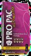 PRO PAC Ultimates Lam & Bruine Rijst 2.50 kg goedkoop