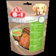 Fillets Pro Digest pour chien  80 g de chez 8in1