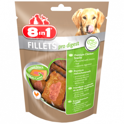 8in1 Fillets Pro Digest S 80 g