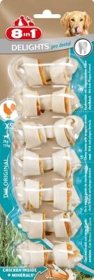8in1 Delights Pro Dental XS XS/7