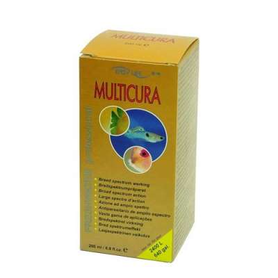 Easy-Life Multicura 200 ml