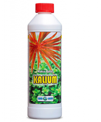 Aqua Rebell Makro Basic Kalium 500 ml